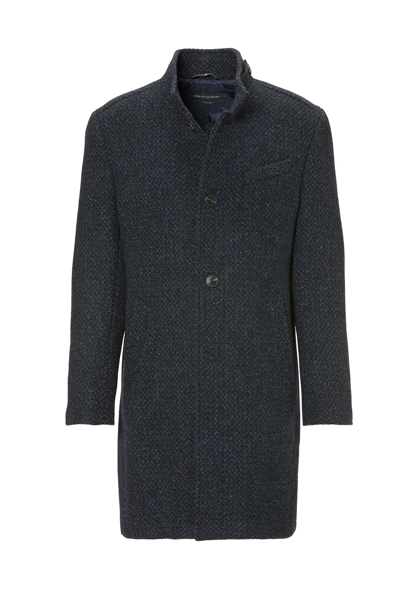 Marc O'Polo Rudeninis-žieminis paltas nakties mėlyna