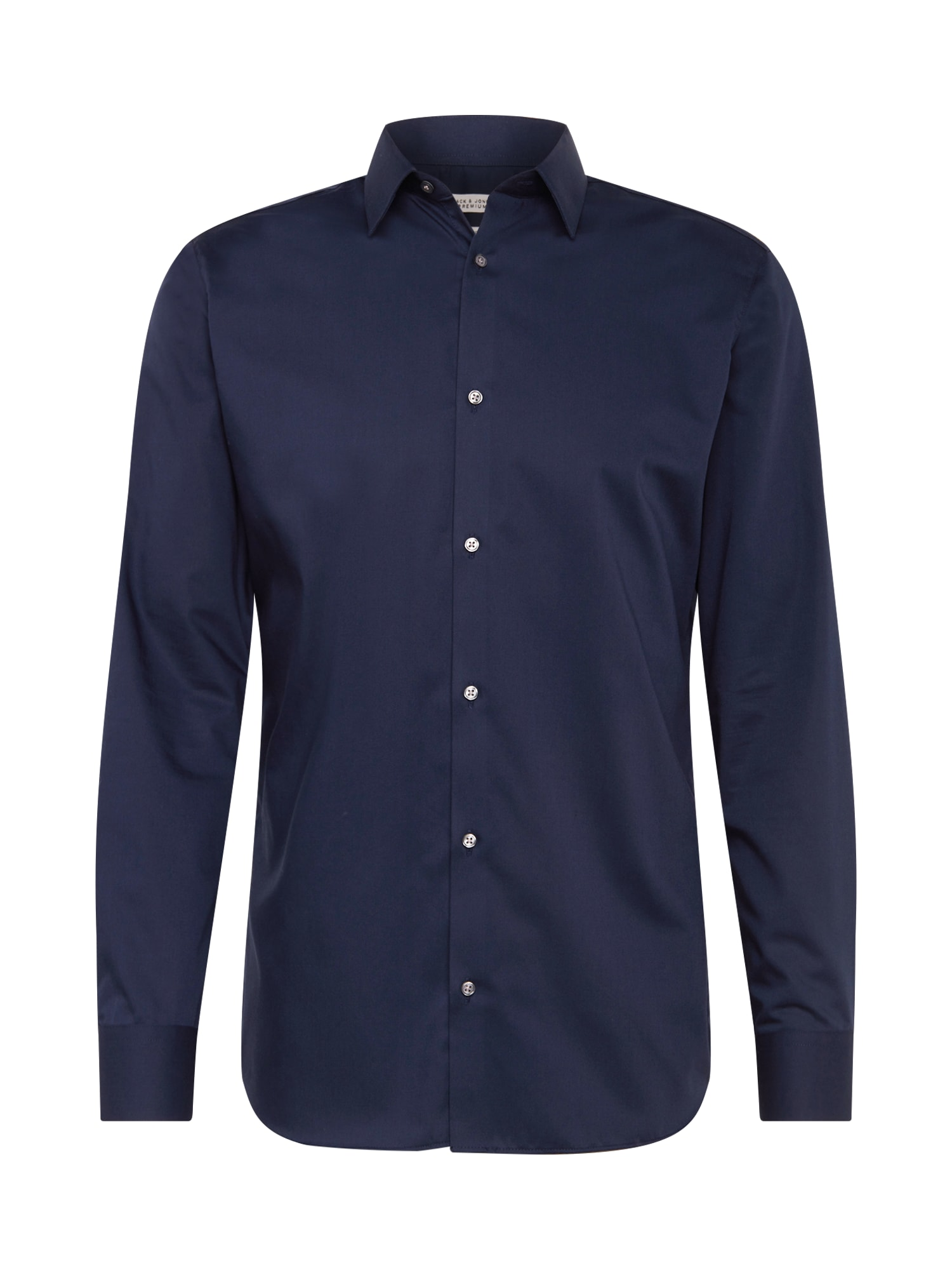 JACK & JONES Dalykinio stiliaus marškiniai