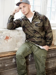 Cool Military Look