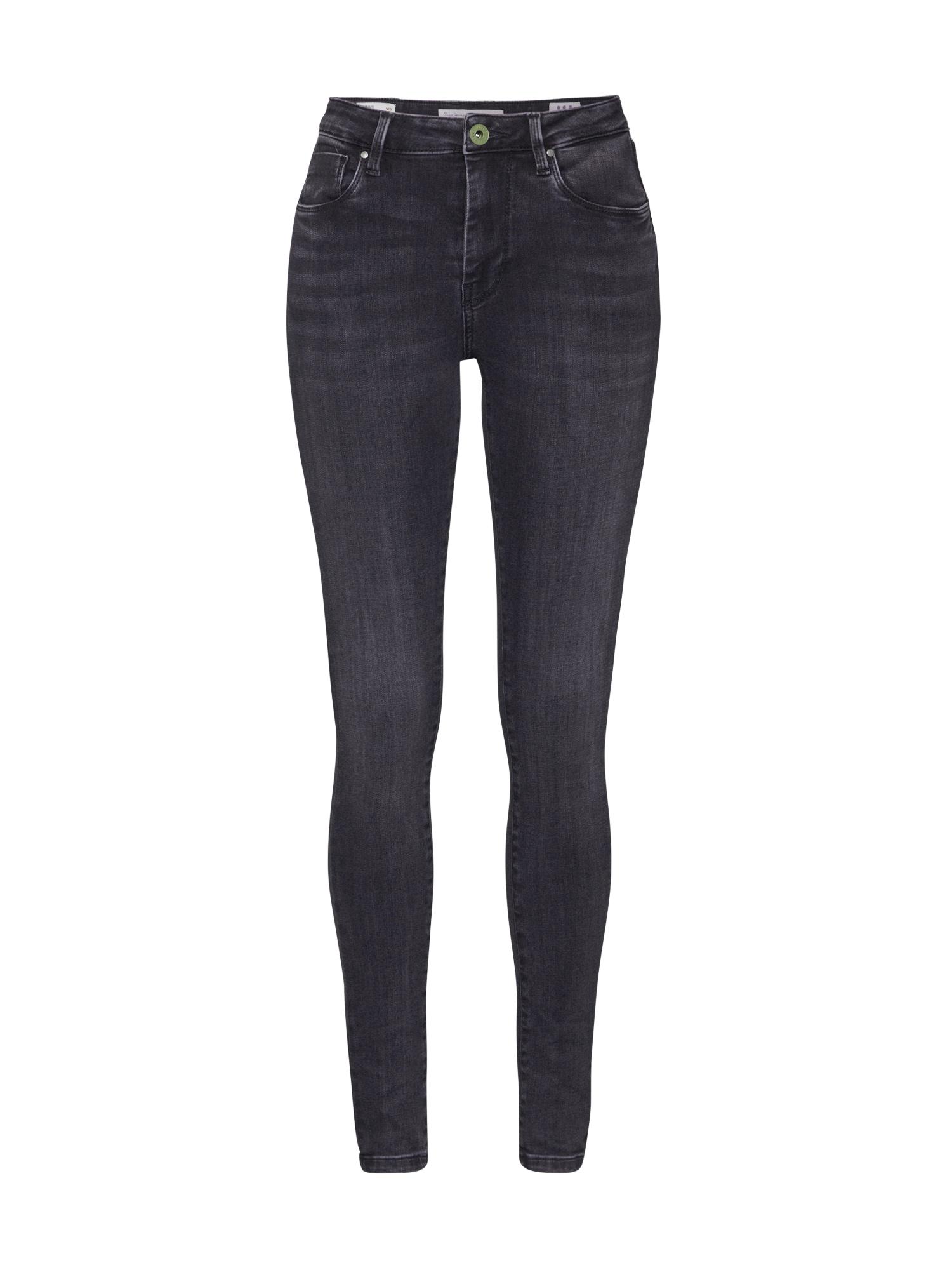 Pepe Jeans Džíny 'Regent'  černá