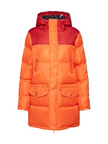 Jacken - Jacke 'PANDI' › Femi Stories › orange orangerot  - Onlineshop ABOUT YOU