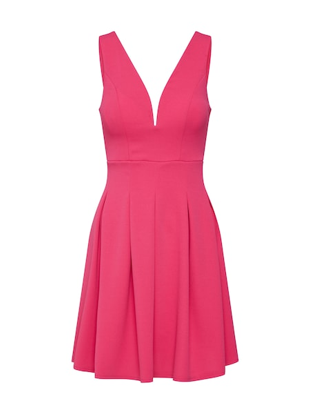 Festtagsmode für Frauen - WAL G. Cocktailkleid magenta  - Onlineshop ABOUT YOU