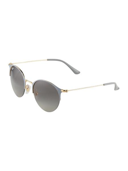 Sonnenbrillen für Frauen - Ray Ban Sonnenbrille grau  - Onlineshop ABOUT YOU