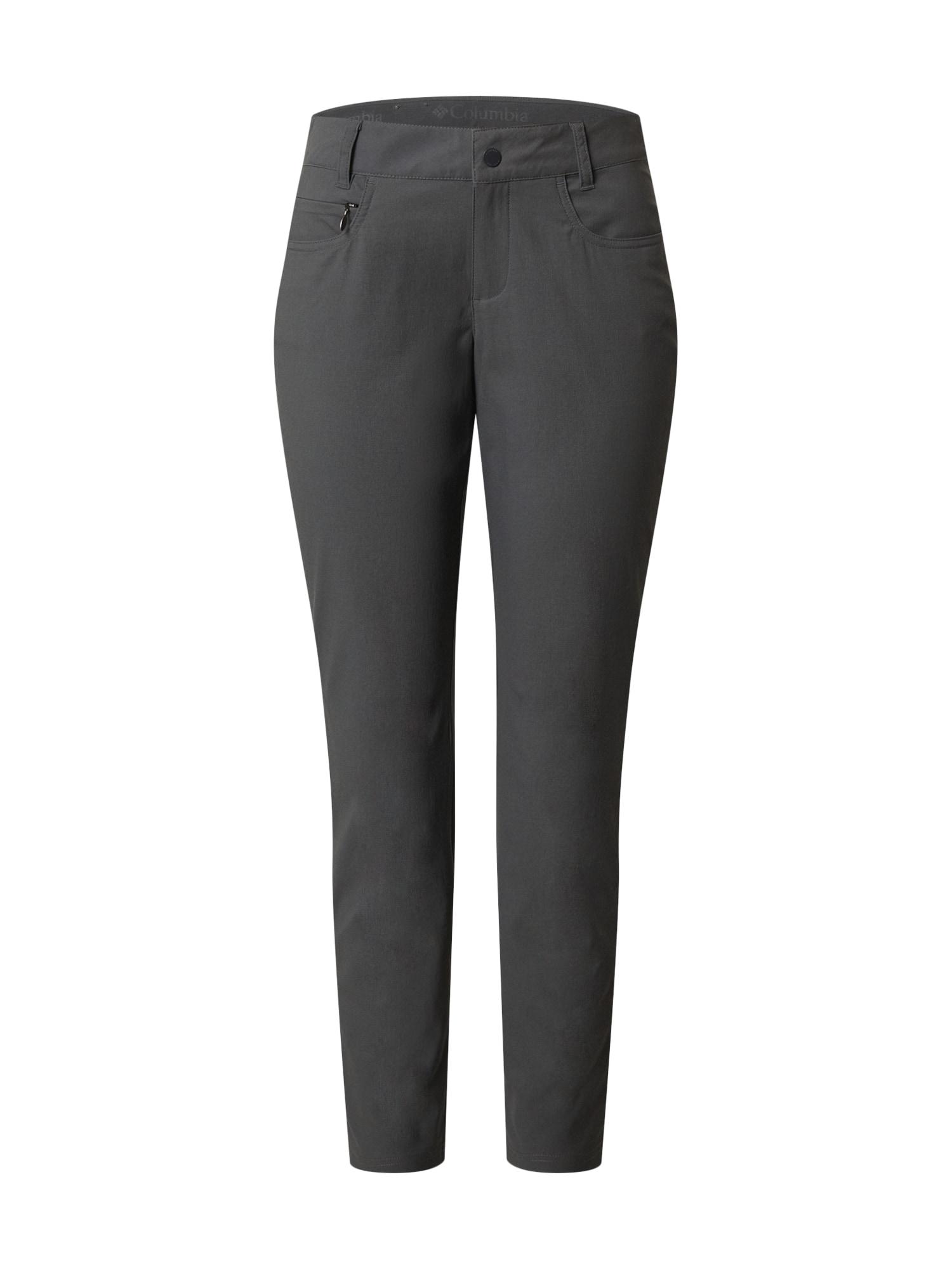COLUMBIA Sportovní kalhoty 'Firwood™'  khaki