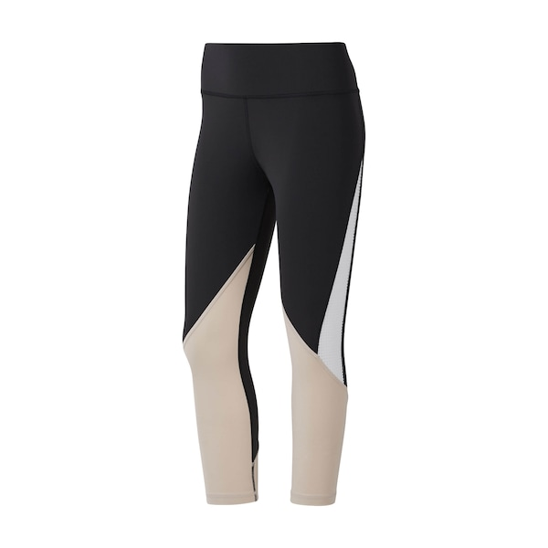 Hosen für Frauen - Sportleggings 'Tights 2.0' › Reebok › schwarz  - Onlineshop ABOUT YOU