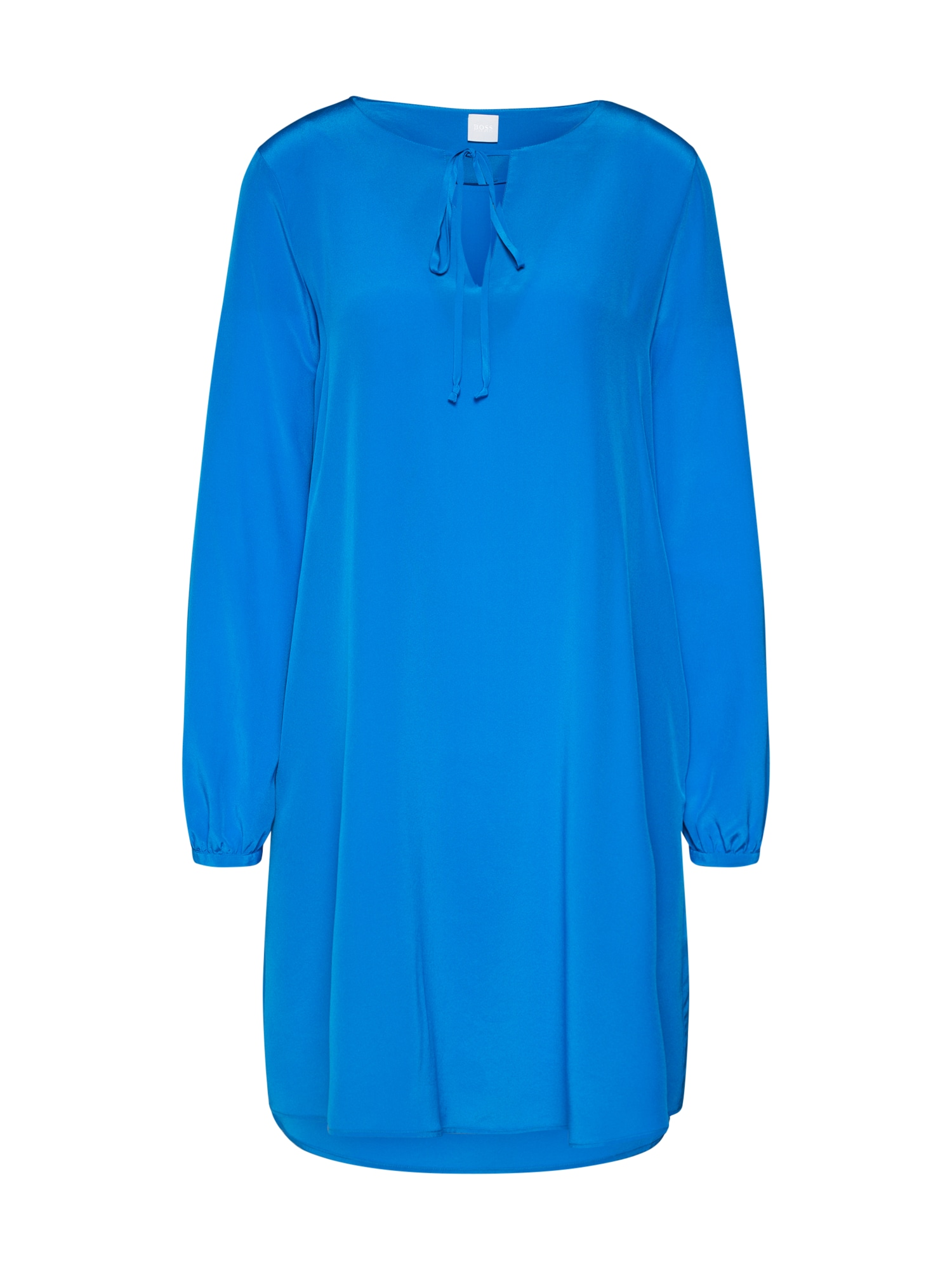 BOSS Suknelė 'Effei_1' mėlyna
