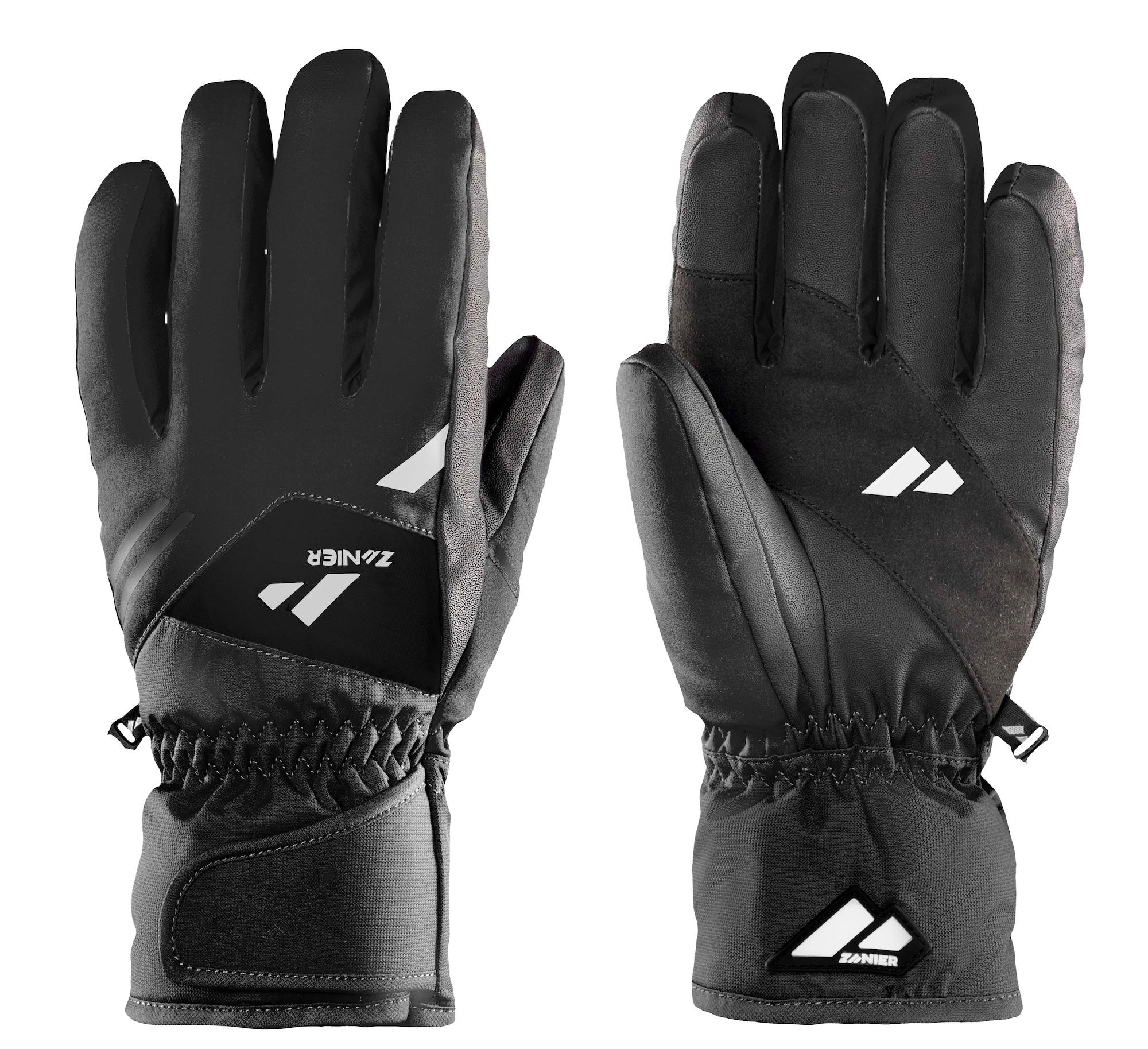 Handschuhe | Accessoires > Handschuhe > Sonstige Handschuhe | Zanier
