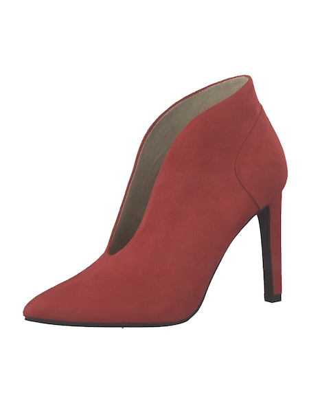 Highheels - Damen Pumps High Heels 'Pumps' › marco tozzi › rot  - Onlineshop ABOUT YOU