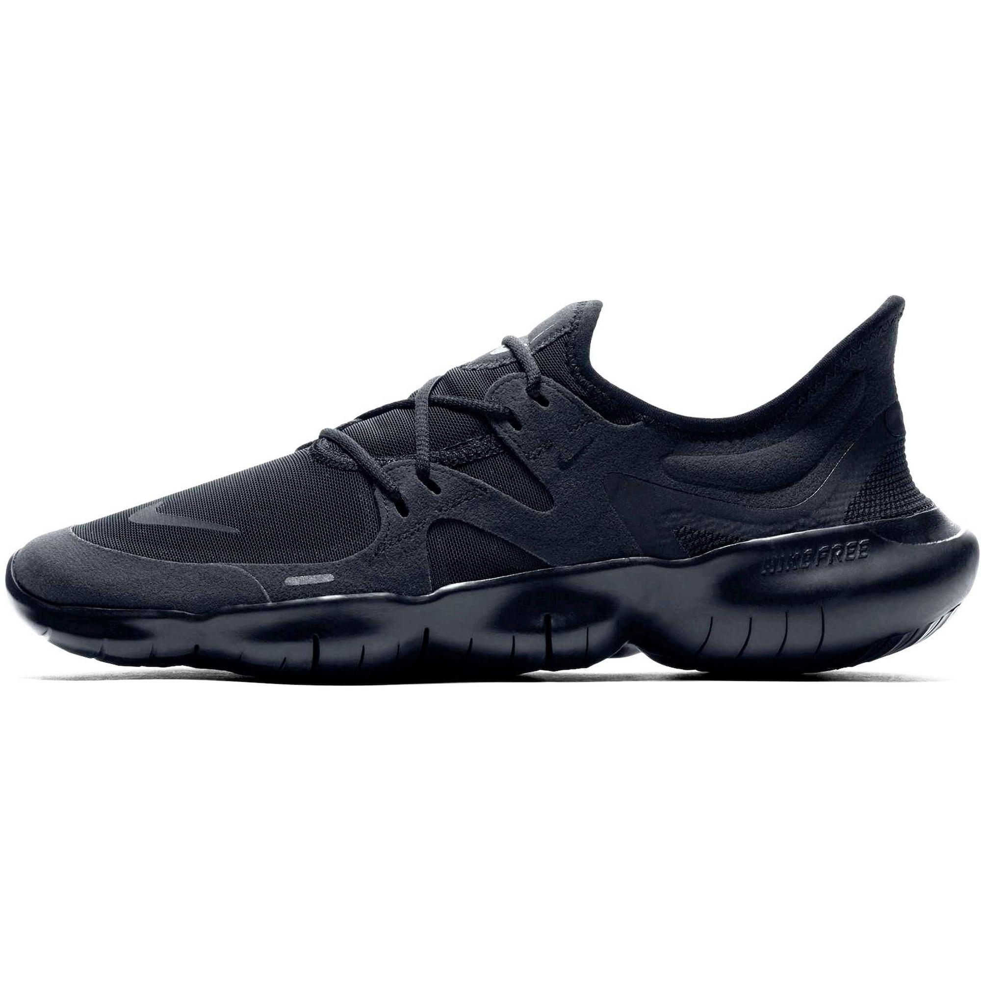 NIKE Bėgimo batai 'Free Run 5.0' juoda