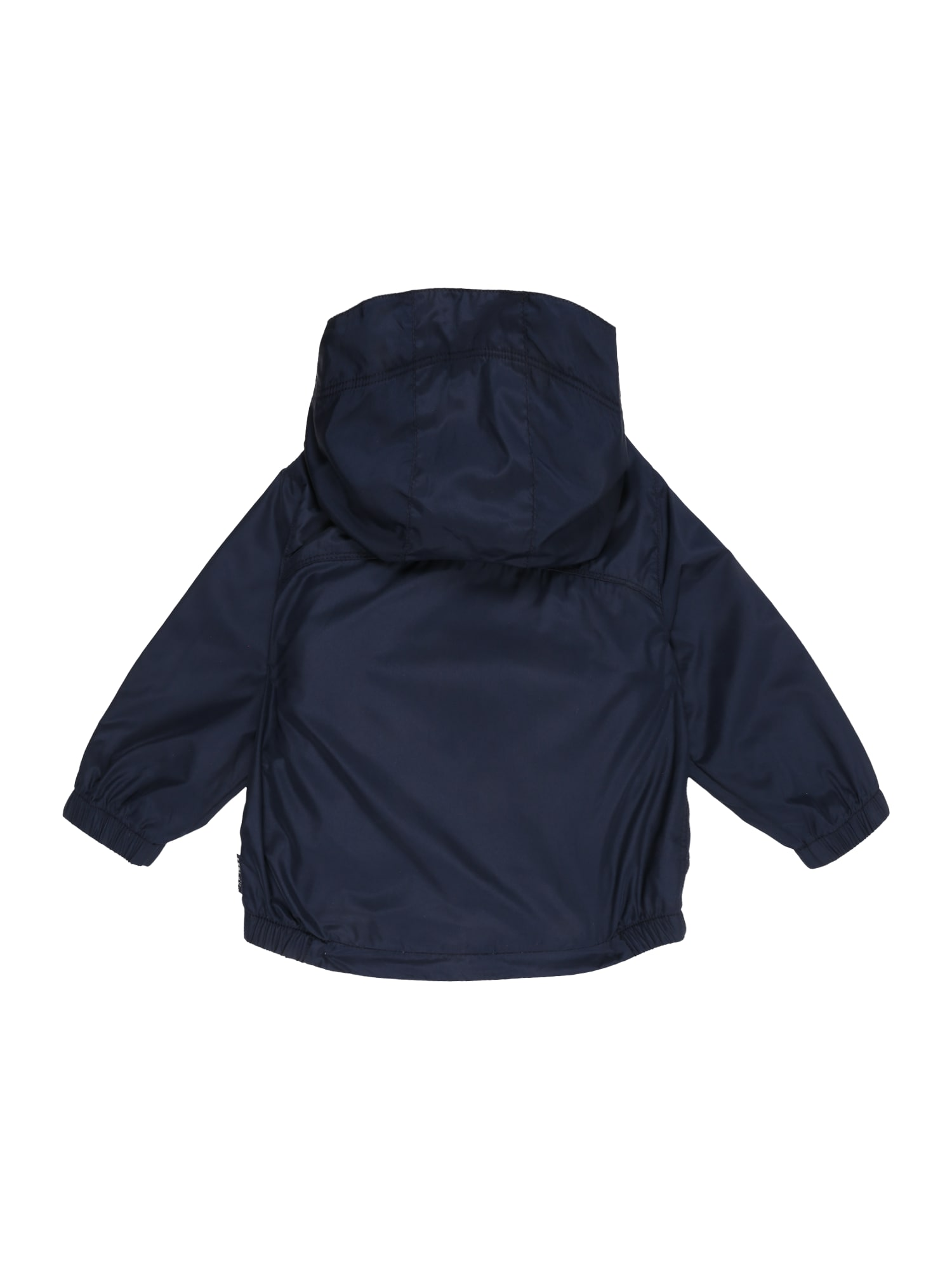 GAP Kinder,Jungen Übergangsjacke mit Jersey-Futter blau | 00500016189947