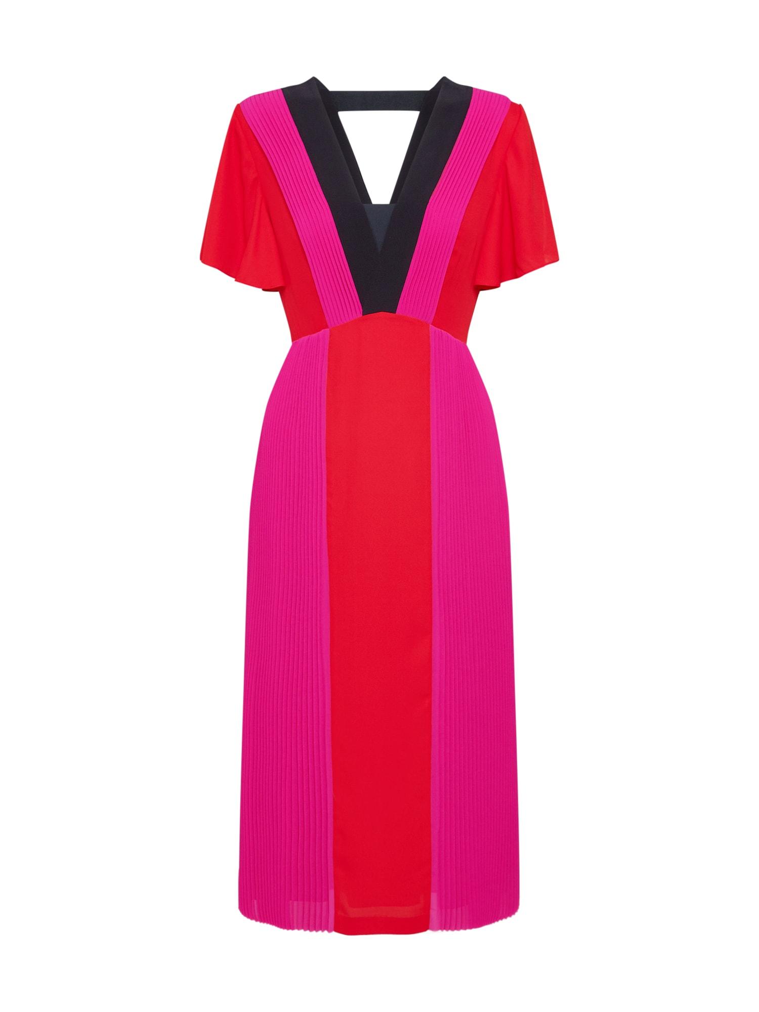 Karl Lagerfeld Šaty  pink