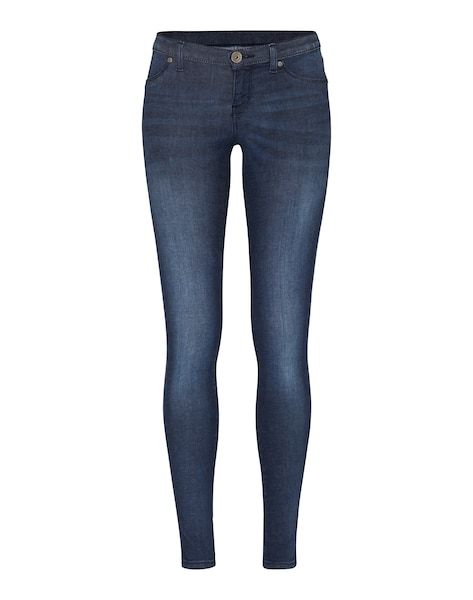 Hosen für Frauen - 'Kissy' Jeggings › Dr. Denim › blue denim  - Onlineshop ABOUT YOU