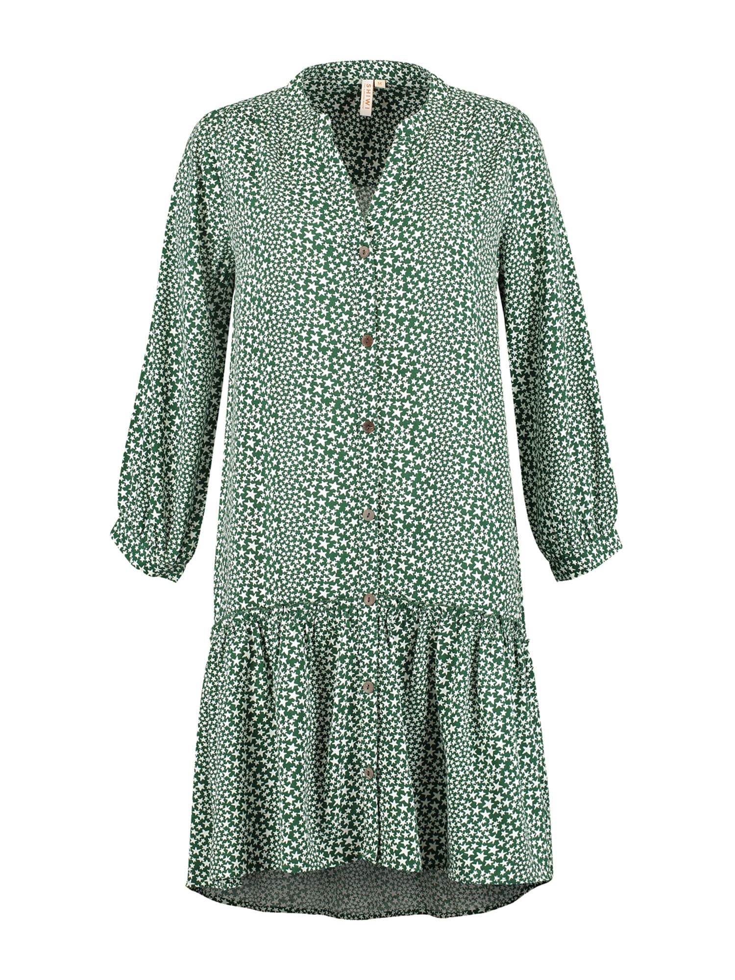 Shiwi Palaidinės tipo suknelė