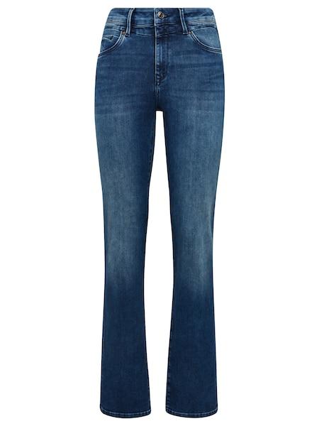 Hosen - Jeans 'KENDRA' › Mavi › blue denim  - Onlineshop ABOUT YOU
