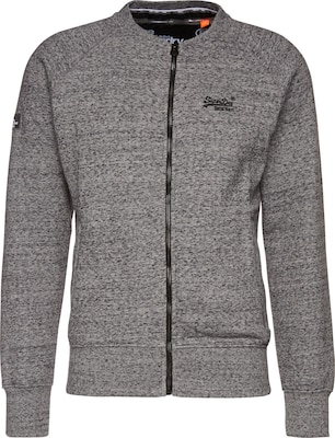 Superdry Sweatjacke 'URBAN BOMBER'