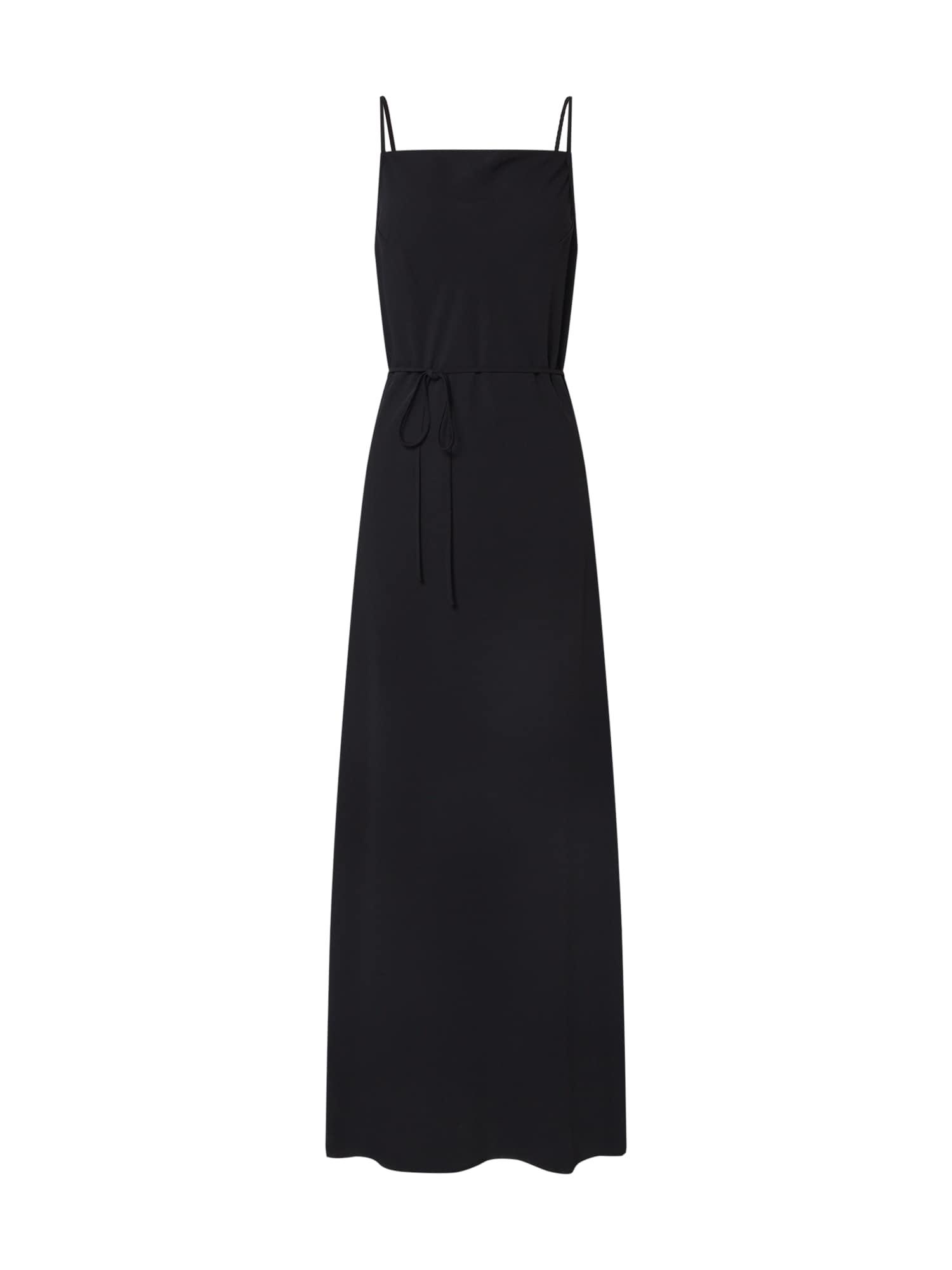 Calvin Klein Vasarinė suknelė 'Cami' juoda