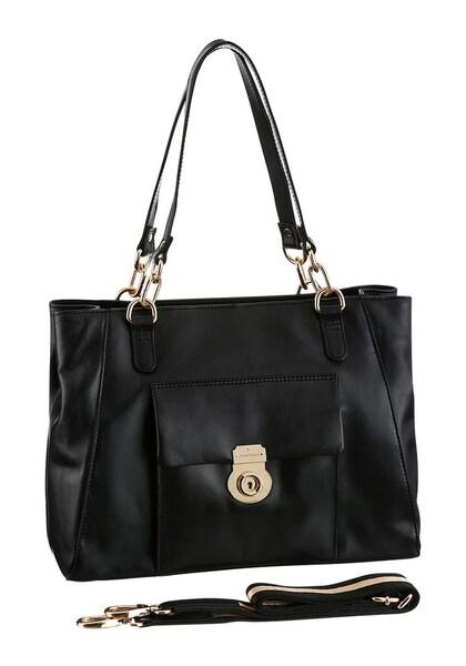 Handtaschen für Frauen - Henkeltasche › Bruno Banani › schwarz  - Onlineshop ABOUT YOU