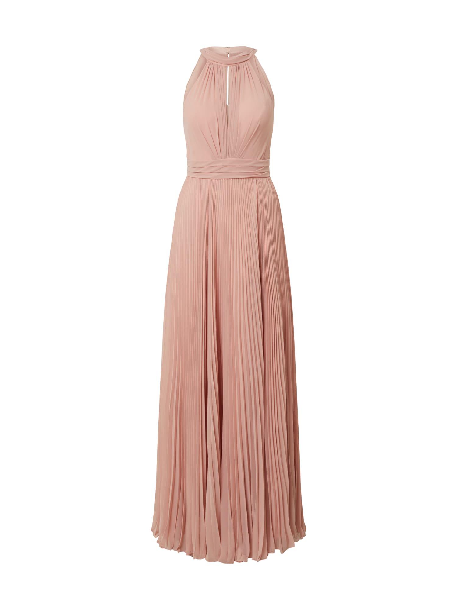 MAGIC NIGHTS Vakarinė suknelė rožių spalva