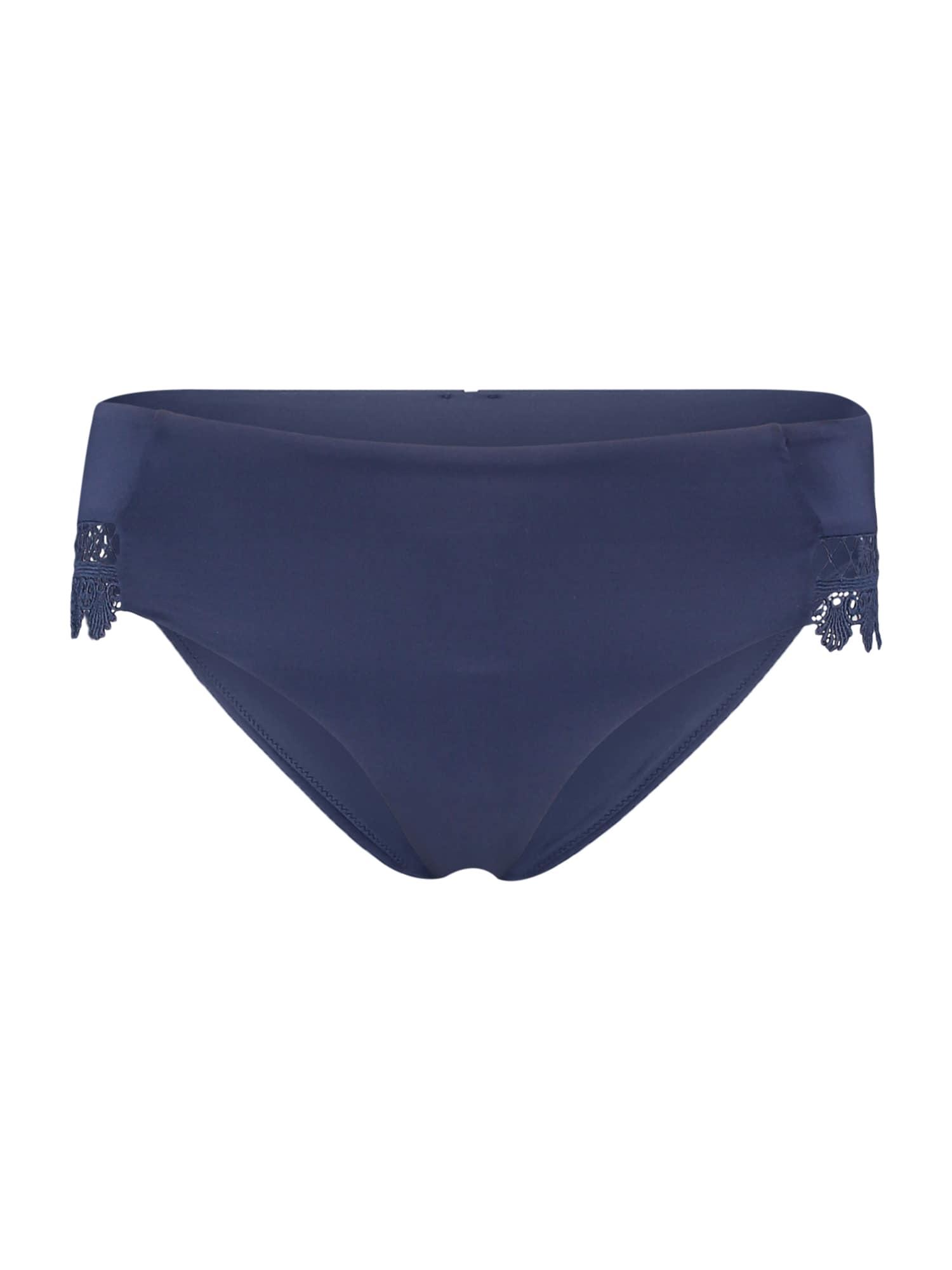 O'NEILL Sportinio bikinio kelnaitės ' SAPRI' tamsiai mėlyna