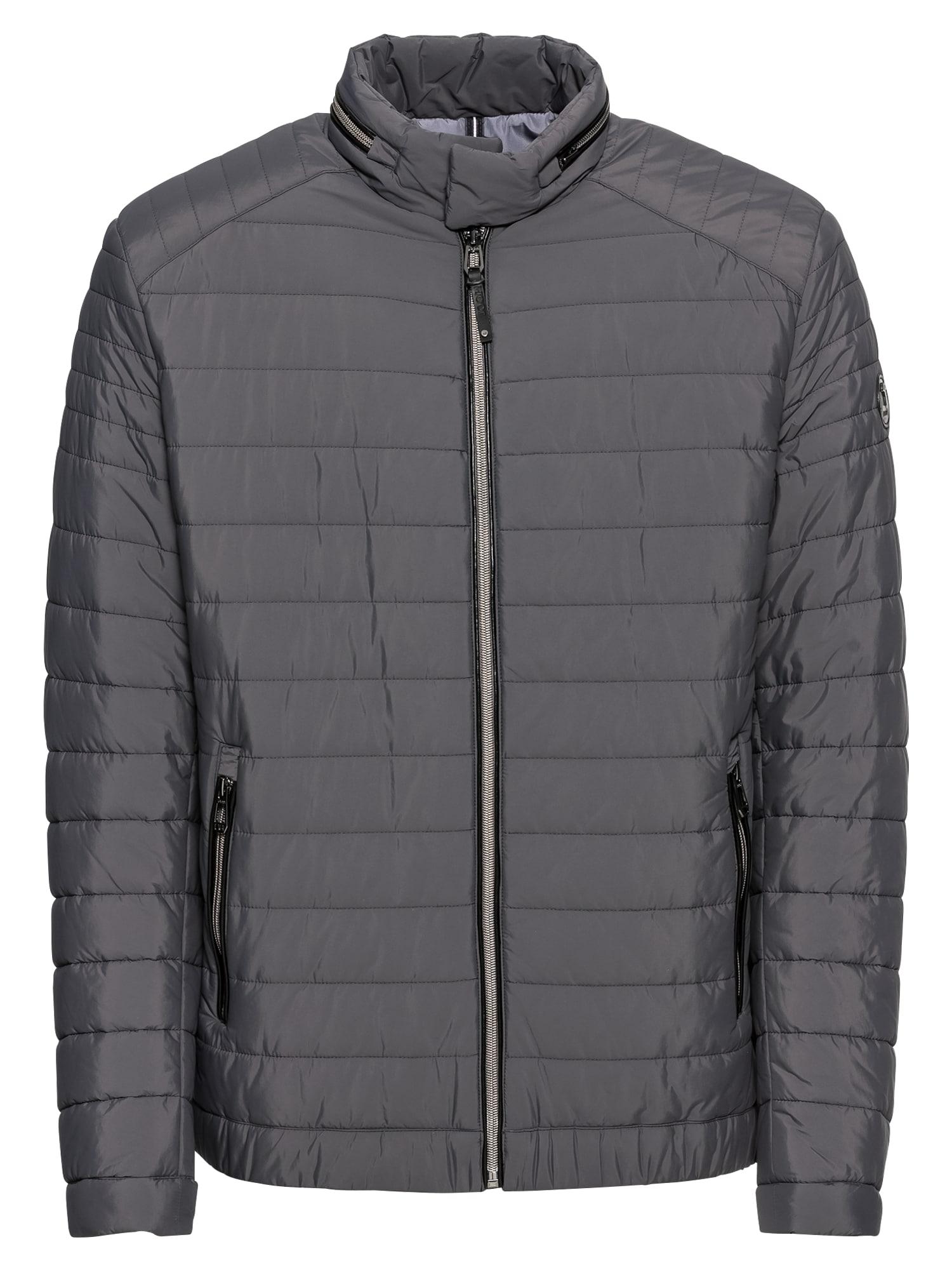 Zimní bunda šedá JOOP!