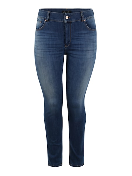 Hosen - Jeans 'MAREN' › LTB Love To Be › blue denim  - Onlineshop ABOUT YOU