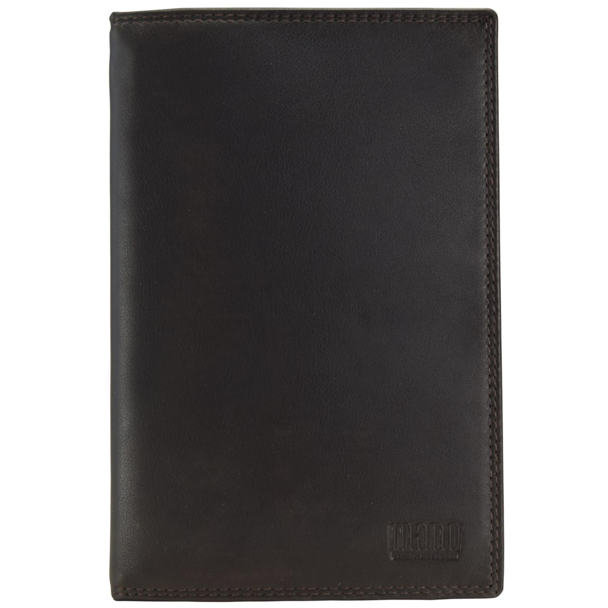 Brieftasche 'Sutura' | Accessoires > Portemonnaies > Brieftaschen | Mano