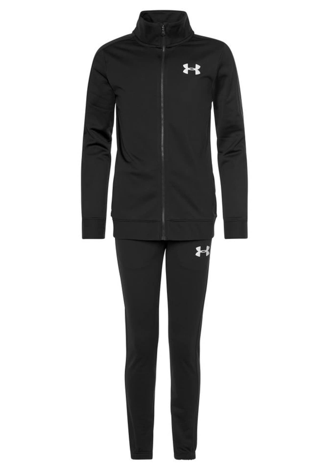 UNDER ARMOUR Sportinis kostiumas juoda
