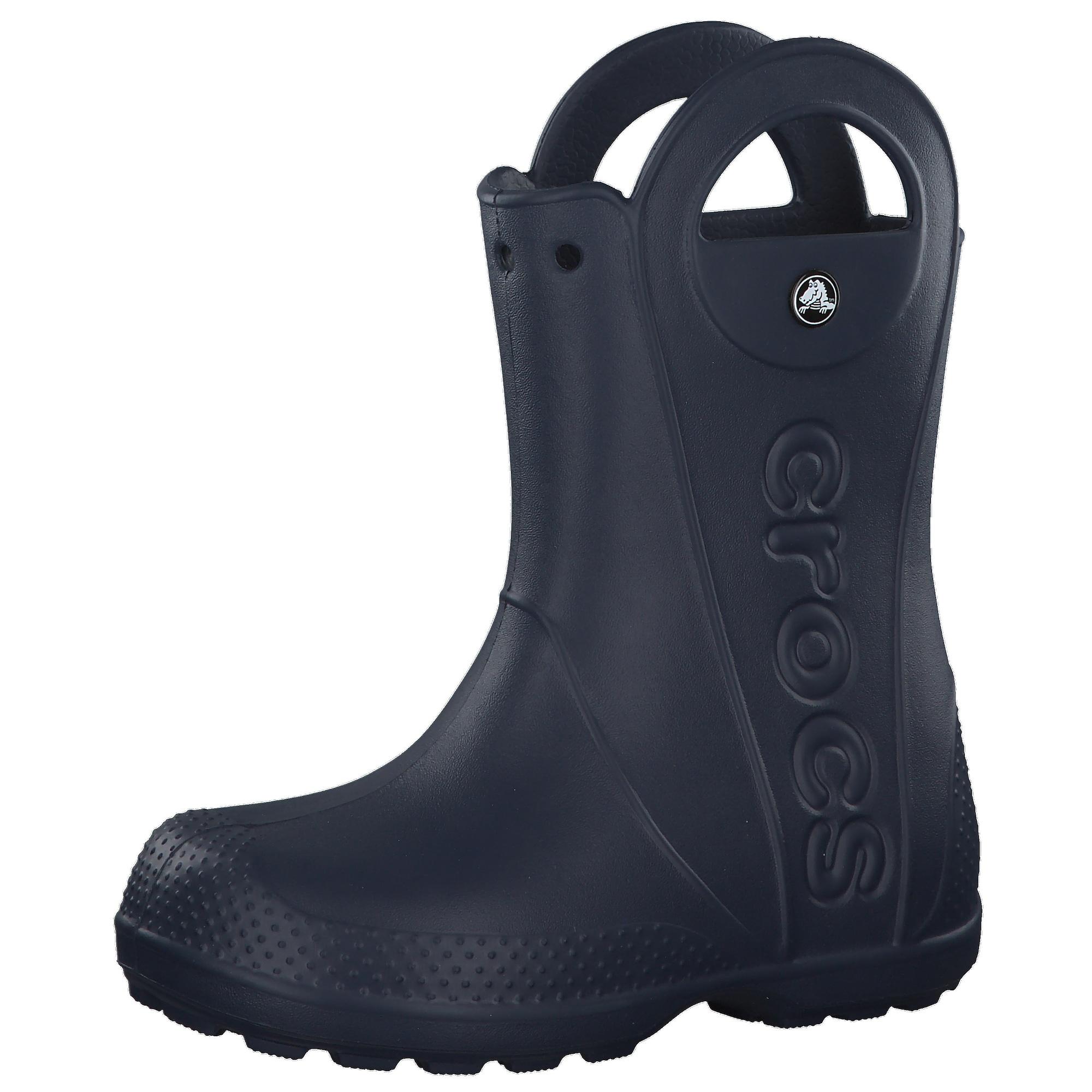 Crocs Guminiai batai 'Handle It' tamsiai mėlyna