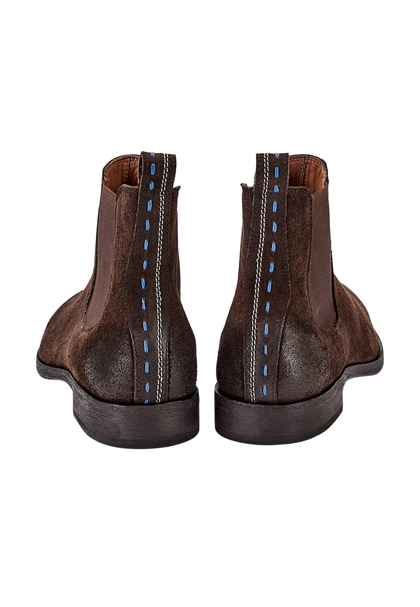 Chelsea boots 'PAUL' Crickit