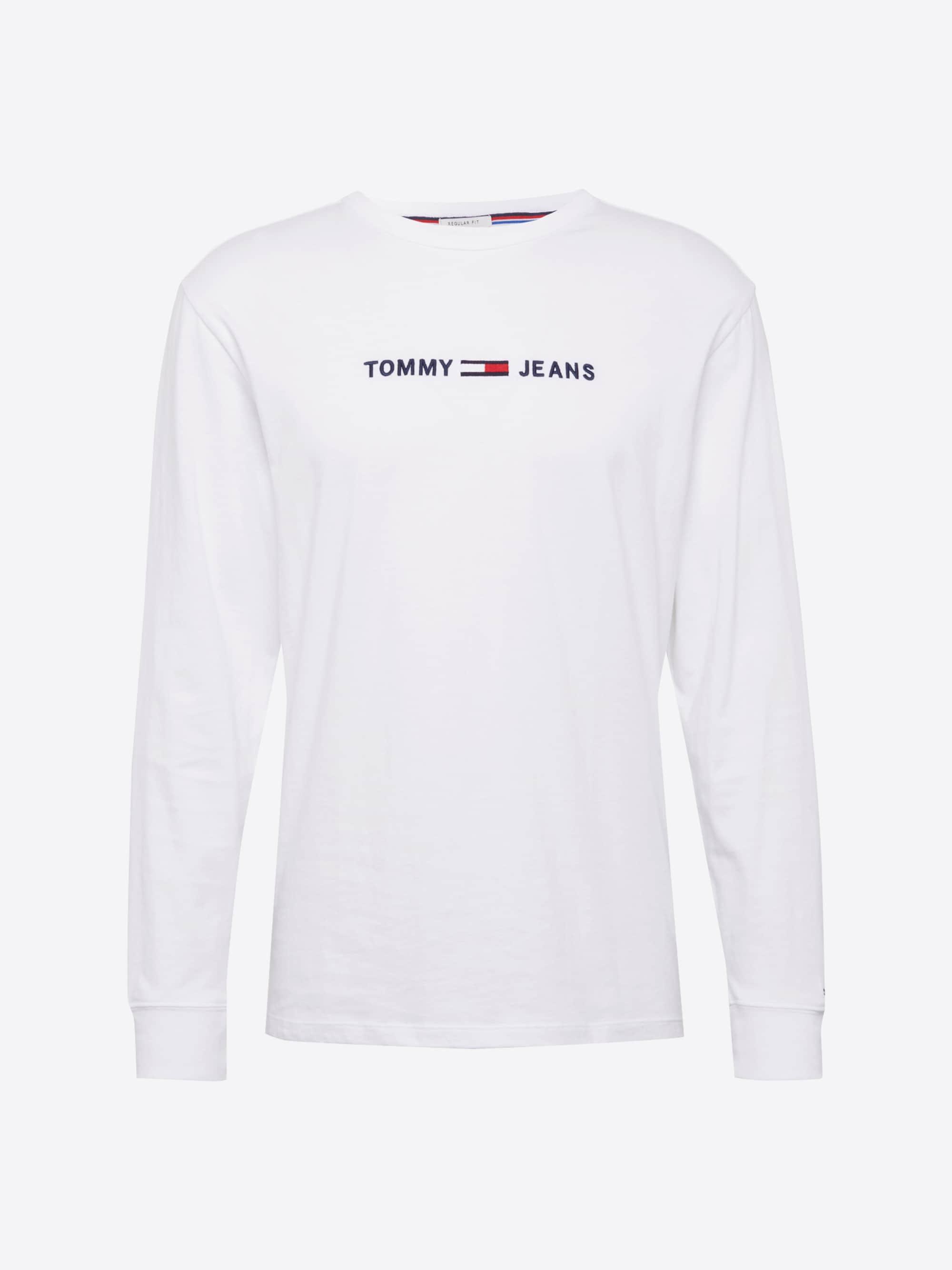Shirt 'TJM SMALL TEXT LONGSLEEVE'