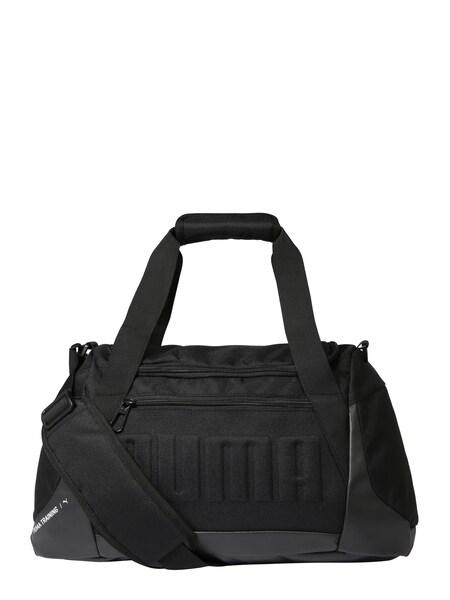 Sporttaschen für Frauen - PUMA Sport Tasche 'GYM Duffle' schwarz  - Onlineshop ABOUT YOU