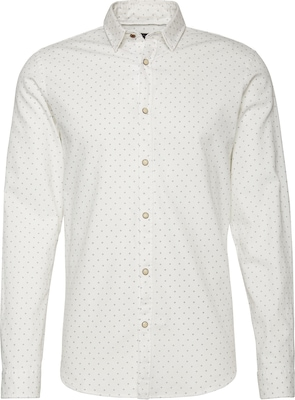 JACK & JONES Hemd 'JORDUB SHIRT LS'