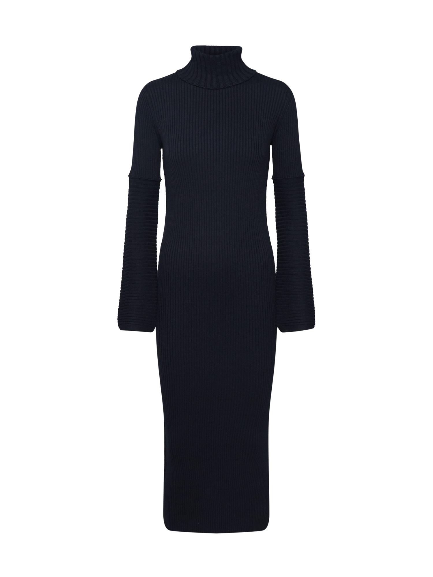 BOSS Suknelė 'Ianna' juoda