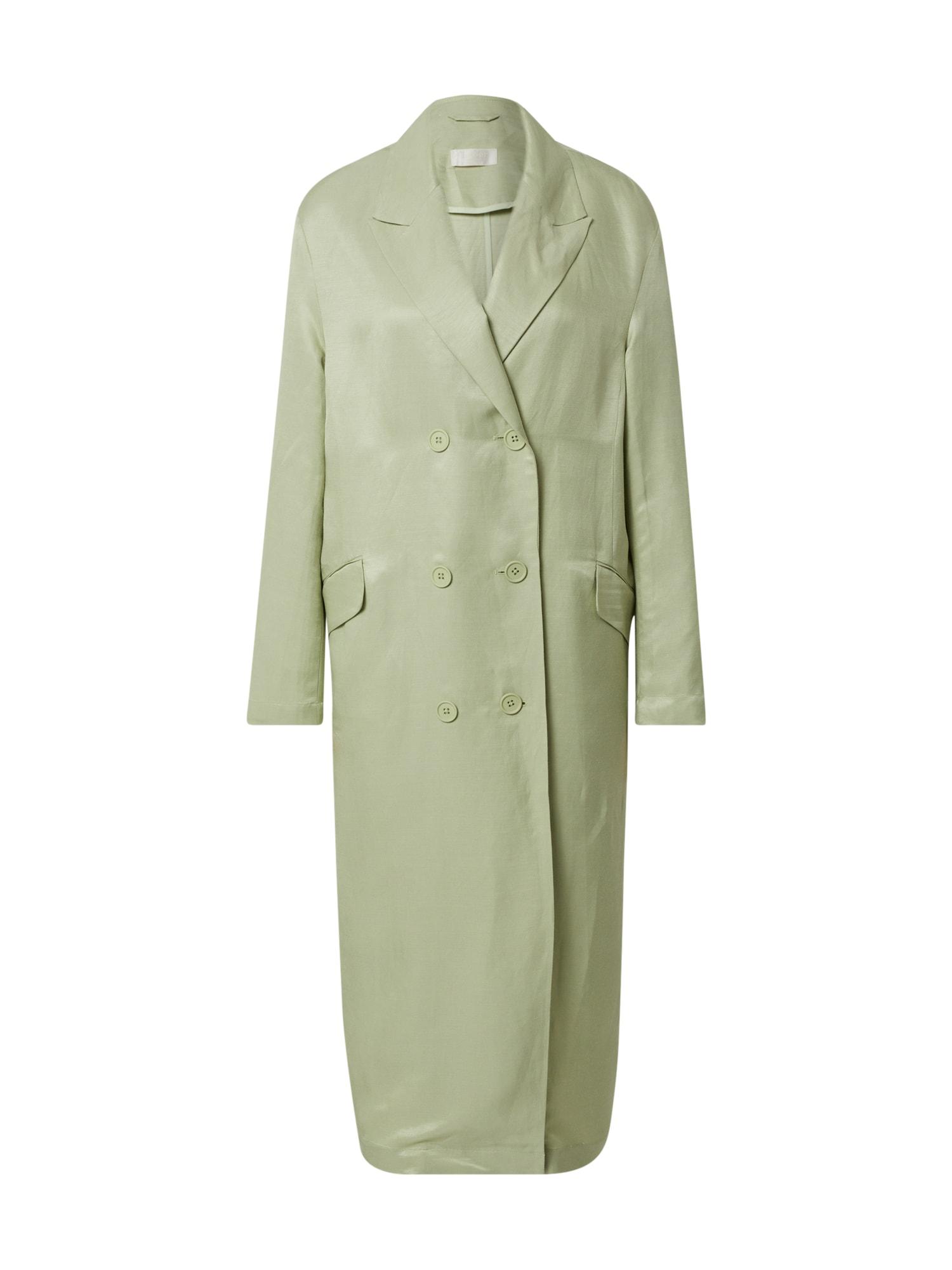 LeGer by Lena Gercke Rudeninis-žieminis paltas 'Lilian' mėtų spalva
