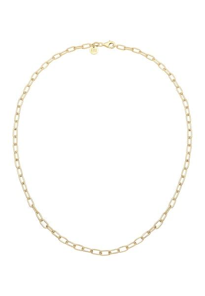 Ketten für Frauen - ELLI PREMIUM Halskette gold  - Onlineshop ABOUT YOU