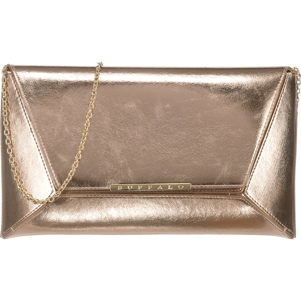 Clutches für Frauen - Clutch › Buffalo › bronze  - Onlineshop ABOUT YOU