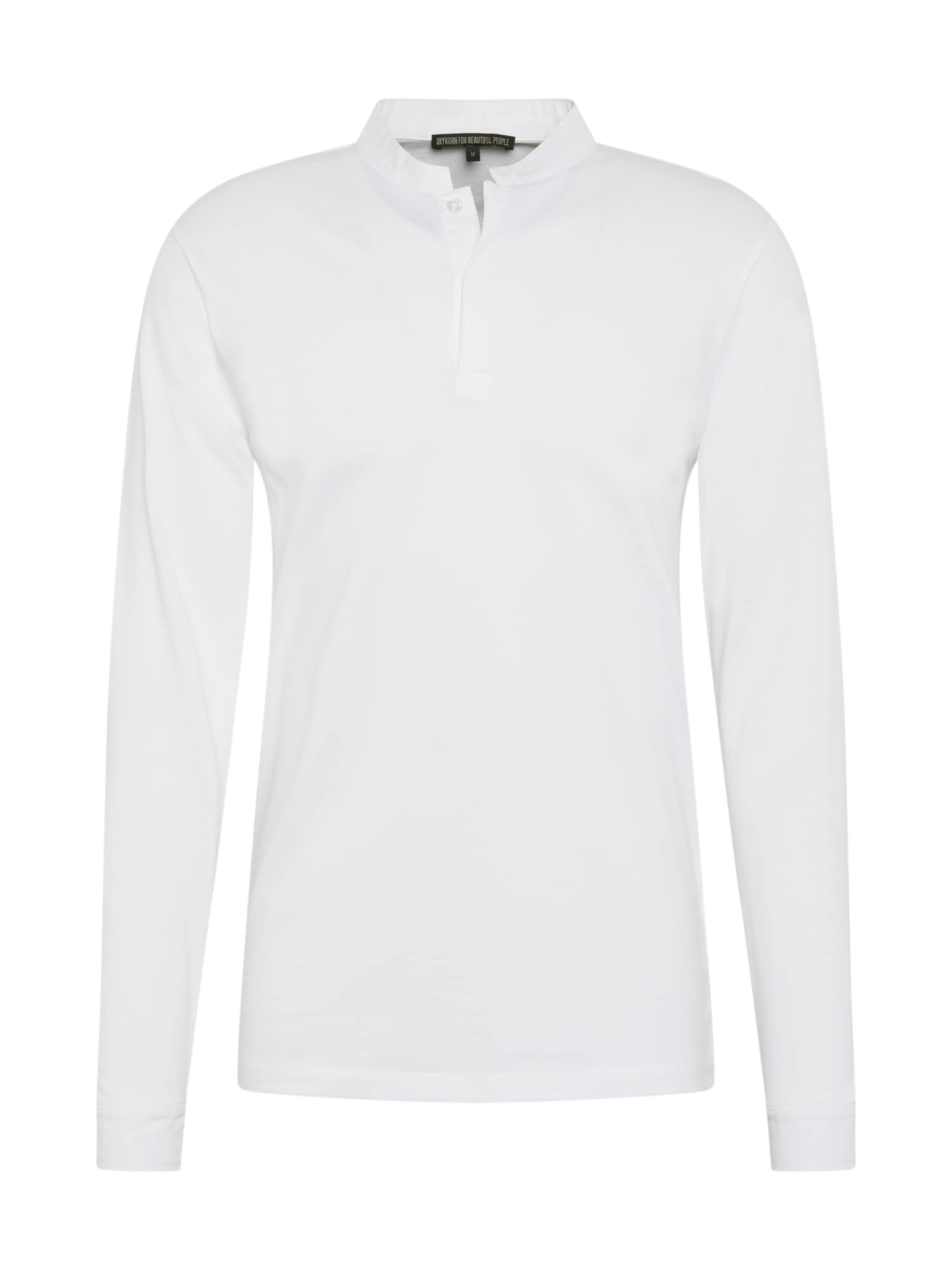 DRYKORN Marškinėliai 'KENO' balta