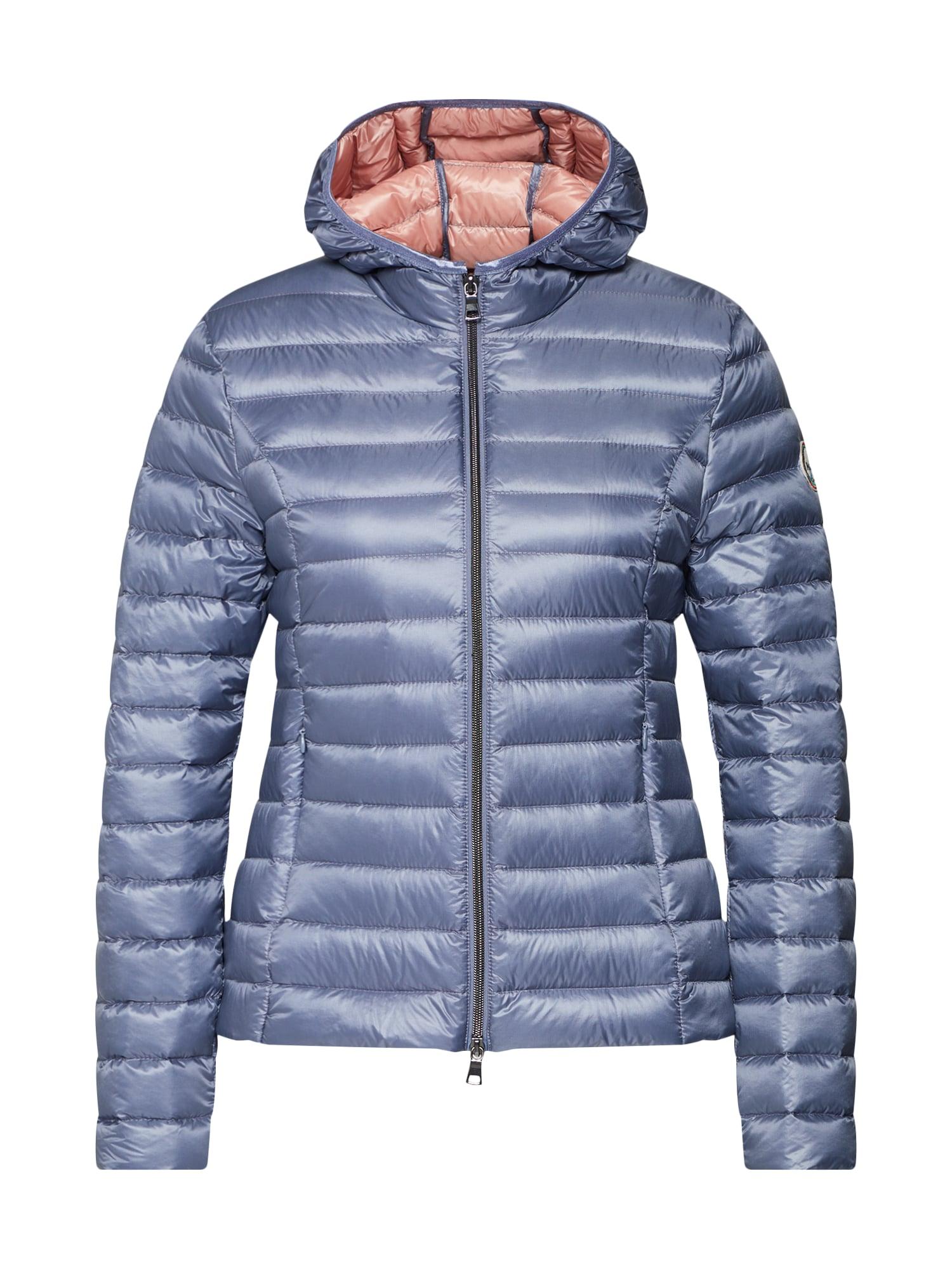 Zimní bunda FORTE světle fialová No. 1 Como