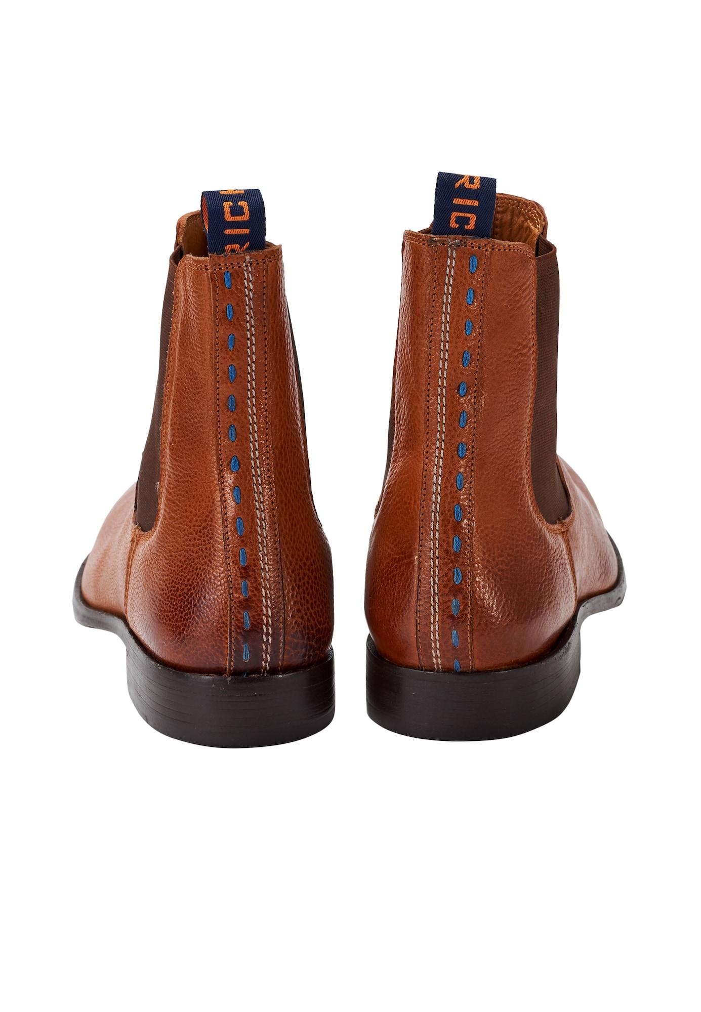 Chelsea boots 'STEVE' Crickit