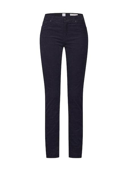 Hosen für Frauen - BOSS Jeans 'J21' dunkelblau  - Onlineshop ABOUT YOU