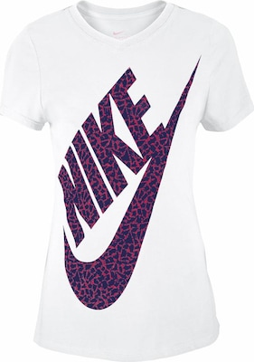 Nike Sportswear T-Shirt »COTTON SHORT SLEEVE VNECK BM YOUTH«