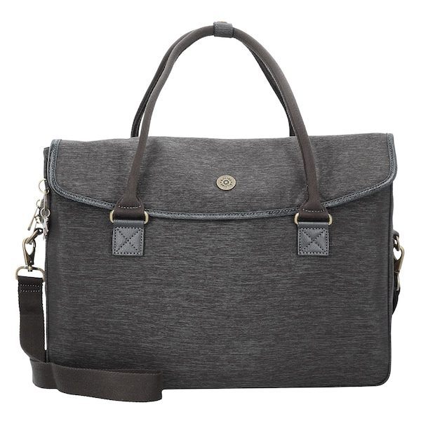 Businesstaschen für Frauen - KIPLING Laptoptasche 'Works Superwork KW 17' braun  - Onlineshop ABOUT YOU