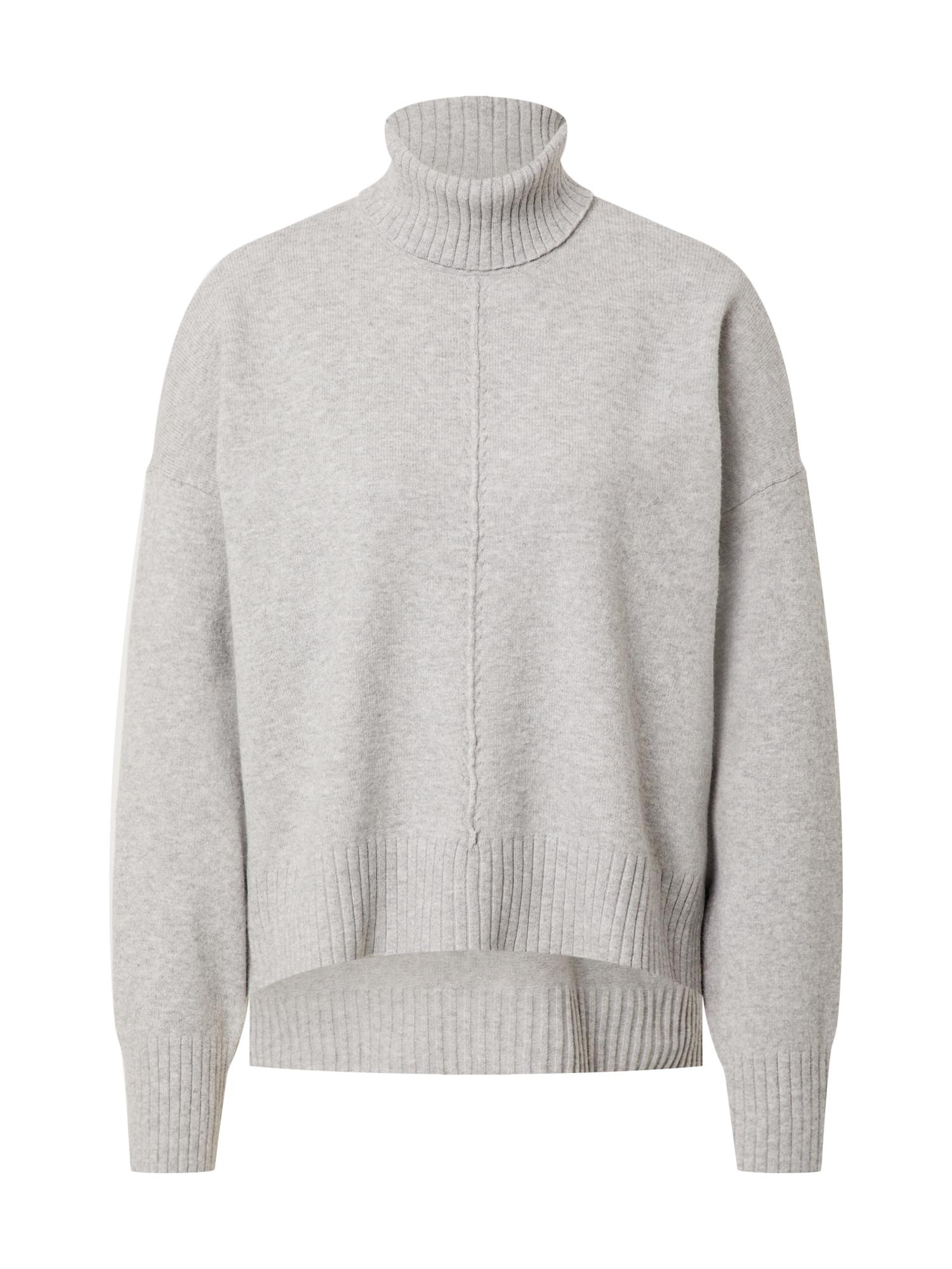 Noisy may Megztinis pilka