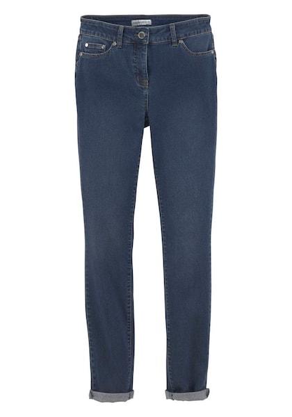 Hosen für Frauen - Jeans › Guido Maria Kretschmer › blau  - Onlineshop ABOUT YOU