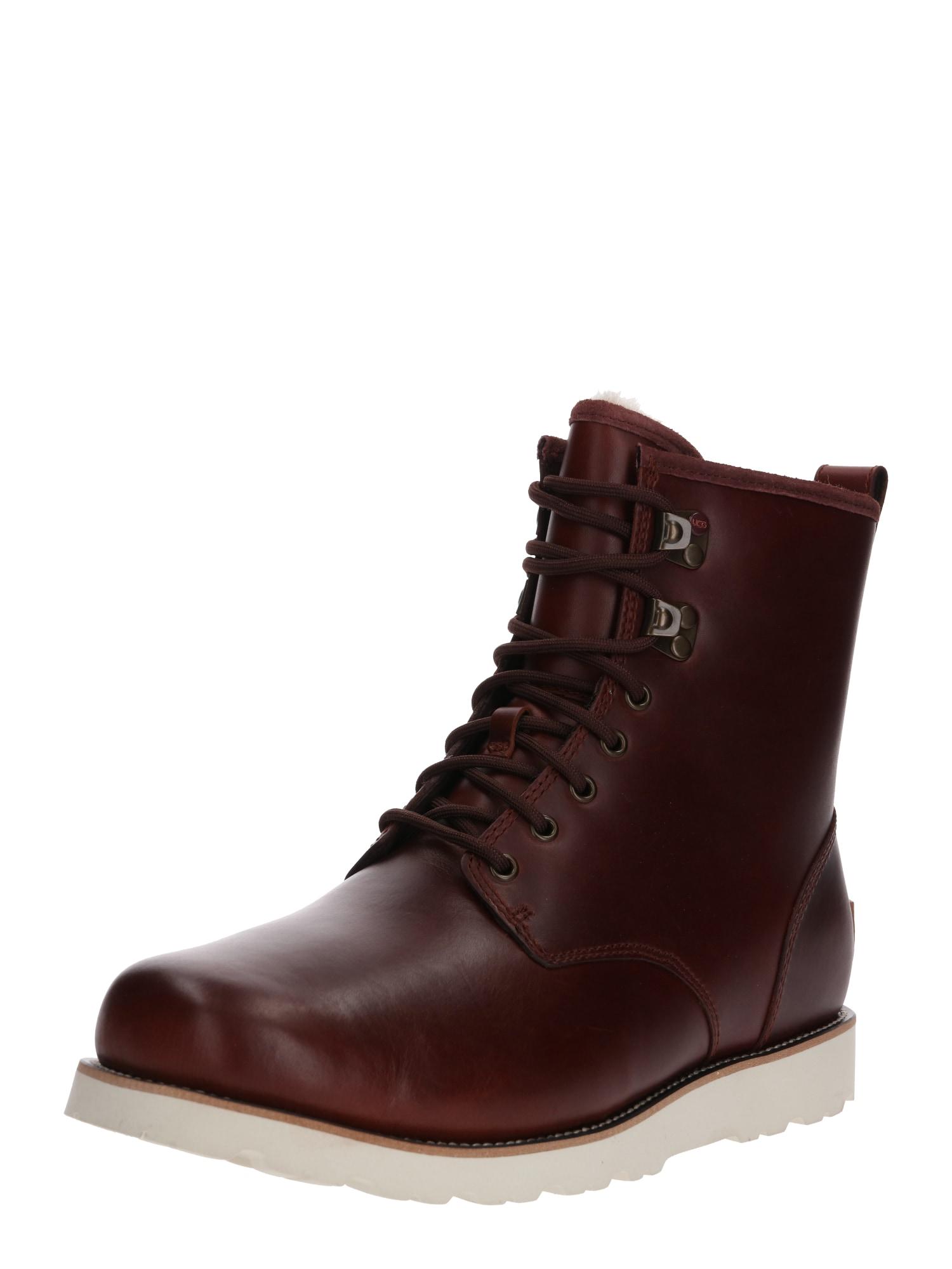 UGG Suvarstomieji batai