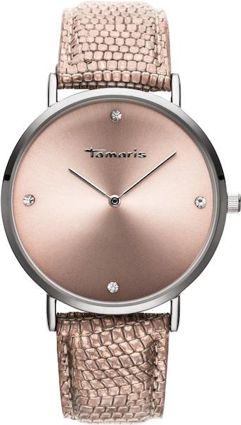 Uhren für Frauen - Uhr 'Berit, TW070' › tamaris › rosegold  - Onlineshop ABOUT YOU