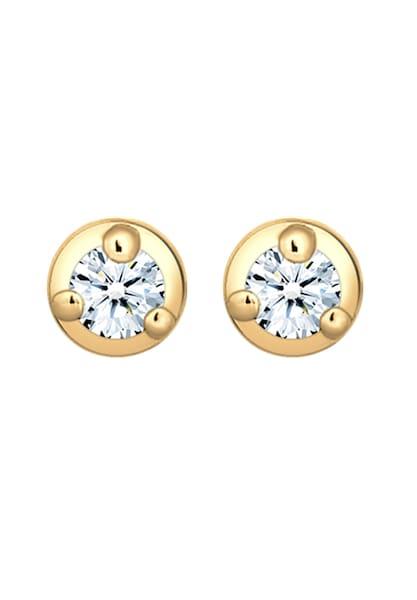 Ohrringe für Frauen - Ohrringe › Diamore › gold  - Onlineshop ABOUT YOU