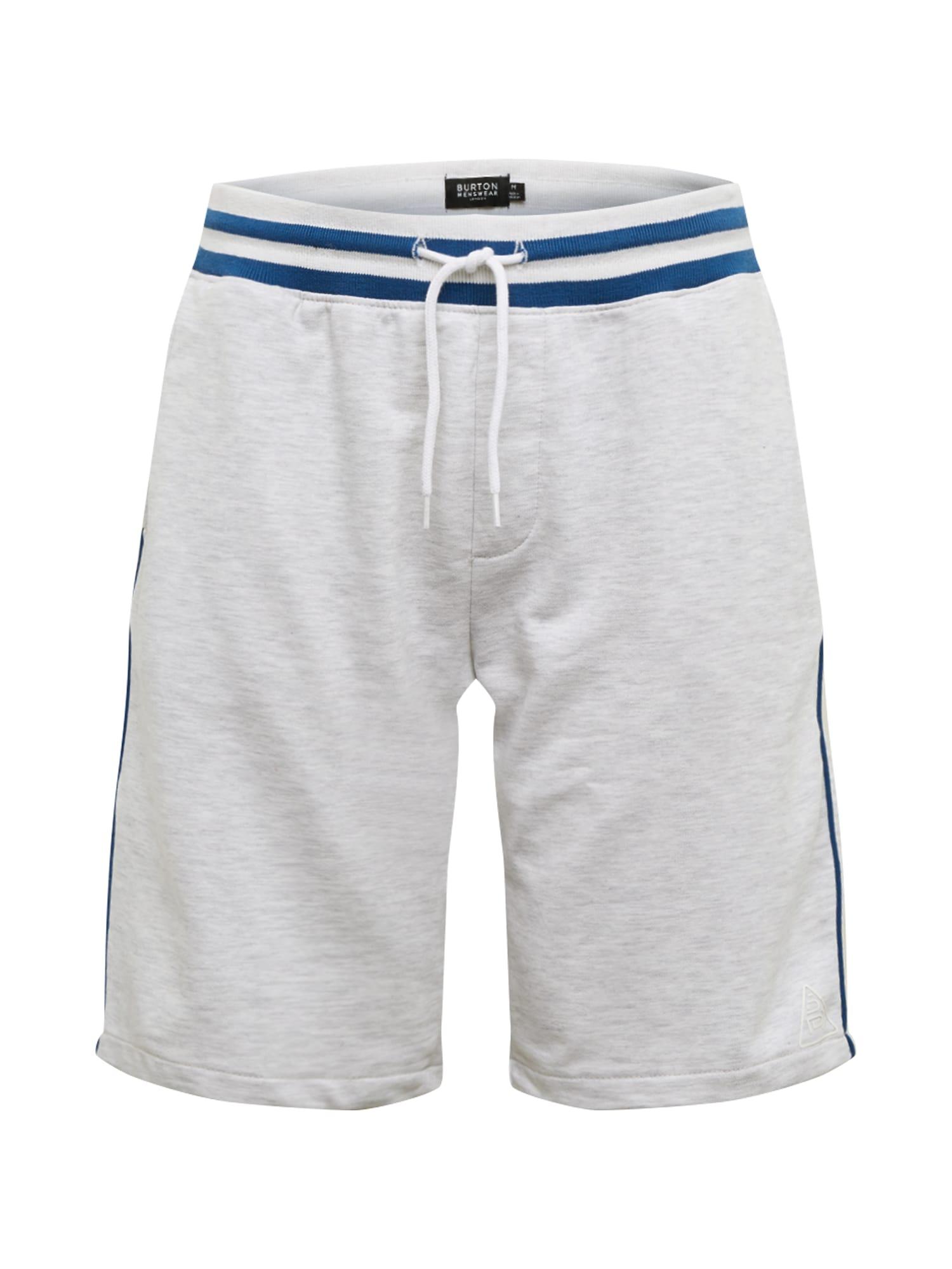 BURTON MENSWEAR LONDON Pantaloni  alb