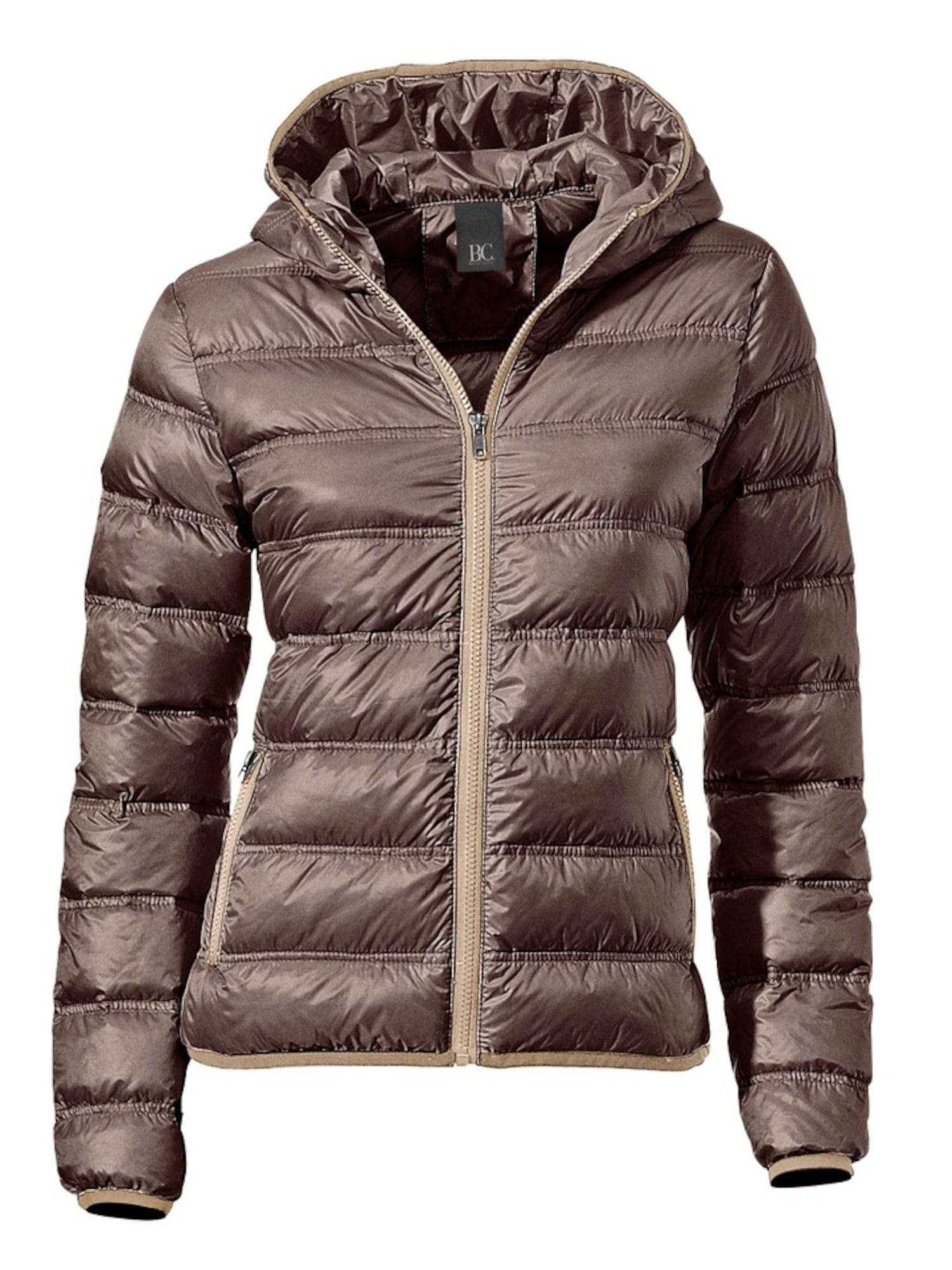 heine Žieminė striukė brokato spalva