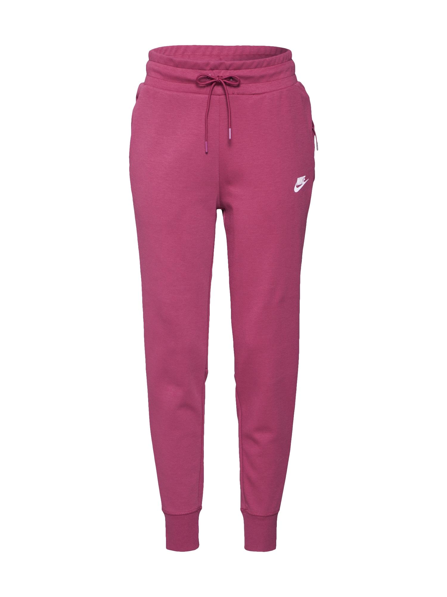 Nike Sportswear Kelnės rožių spalva